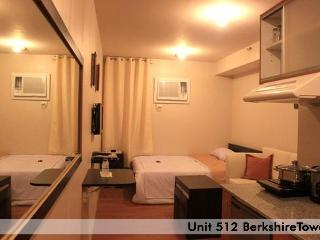 Fully Furnished Condo units for Rent