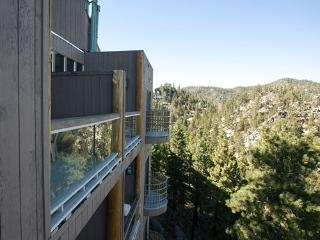 Ridge Sierra 2 bdrm Resort Condo, sleeps 6, Aug. 21-28, Only: $499/entire week!
