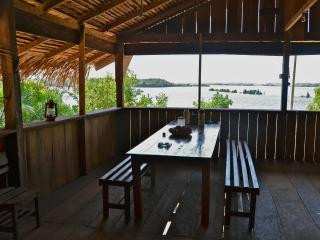La casa del Manacapuru