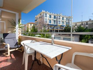 Le Flora: centrally located apartment in Nice, Niza