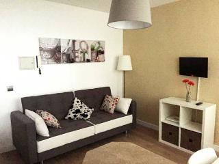 apartamento centro Granada, opción parking