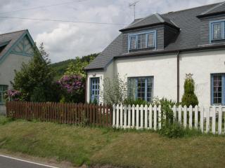 Kirkhill Cottage, Caputh nr Dunkeld