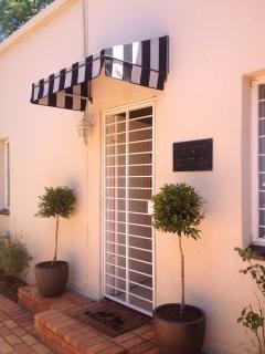 Le Petit Cottage, Johannesburgo