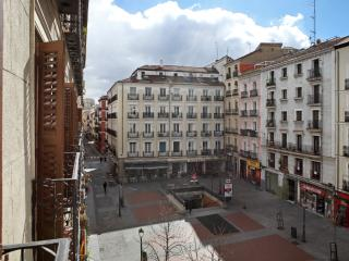 Plaza de Chueca - 2 Bedroom/2 Bathroom - Madrid Center