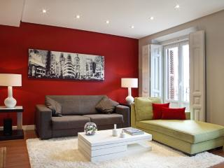 Plaza de Chueca Apartment - Madrid Center