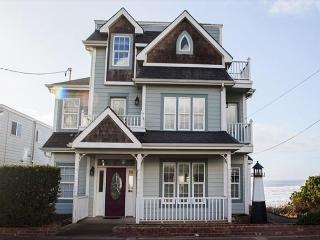 Ocenfront 5 Bed/5 Bath Roads End Victorian Beauty, Lincoln City