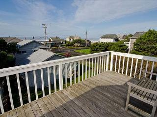 Beautiful Custom-Built Home in Lincoln City w/ Ocean Views