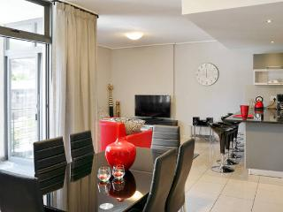 Modern luxury 2 Bed in city centre great location, Kapstadt Zentrum