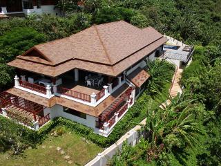 Patong Villa 01