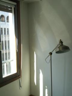 Salón exterior