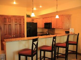 Pagosa Springs, CO Luxury Condo Links 1 bedroom, 1 bath