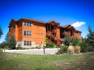 Pagosa Springs, CO Luxury Condo L104, L204, L304