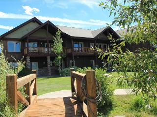 Pagosa Springs, CO Luxury Townhome T107