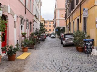 Trastevere cuore di Roma, Rome