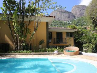 Mansion in Gavea, Rio de Janeiro