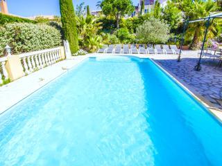 Grande villa Golfe de Saint Tropez