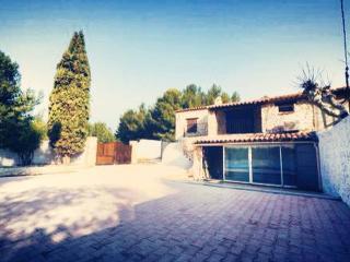 Villa provençale avec piscine, Chateauneuf-les-Martigues