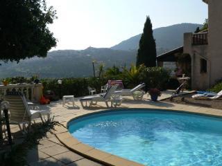 Villa provenzale sulla Costa Azzurra, Les Issambres