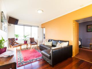 Eleanor, North Fitzroy 1BDR, Clifton Hill