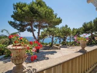 155 Villa con Vista sul Mare, Marina di Novaglie