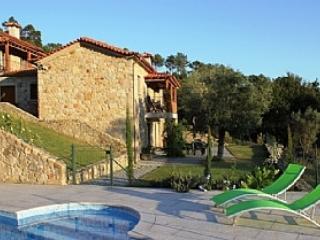 Casa das Oliveiras, Vila Nova de Cerveira