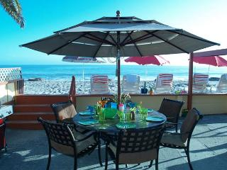 Beach Duplex on the Sand!  Weekend OK! Sleeps 10 to 20, Dana Point