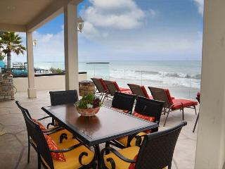 Beautifully Decorated Executive Beach House on the Beach! 625