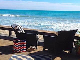 Cape Cod Beach House on the Sand 701 - 4 Bed, 3 Bath, Sleeps 10, Dana Point
