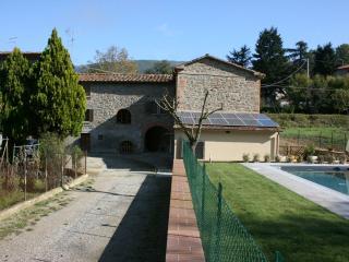 Antico Mulino - Palazzo del Pero