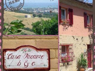Casa Vacanze b&c ...la Tua Casa nelle Marche!, Mondolfo