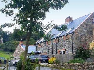 Gelston Lodge Cottages: Screel Mill