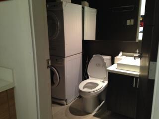 1-bdrm modern suite