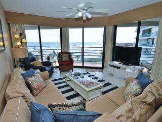 Ebb Tide 404, Great Views from this 2/2