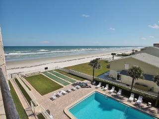 Hacienda Del Sol, 2/2 Oceanview with Great Rates!