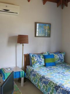 Gemini Guest Room 1