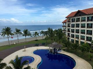 Borneo Seafront 2 Bedroom Self Catering Apartment