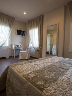 Bed and breakfast 'Antica Dimora Stucky' - Le nostre camere