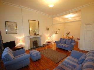Apartment in Stockbridge, Scotland, Edinburgh
