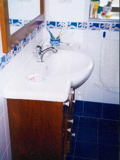 il bagno