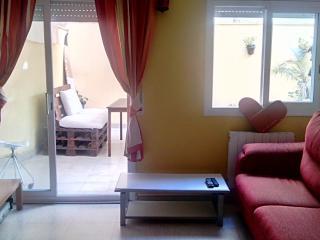Bonito apartamento en la playa de Vilanova, Vilanova i la Geltru