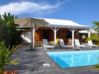 Villa L'ALBATROS - Golf de Saint Francois, Saint-François