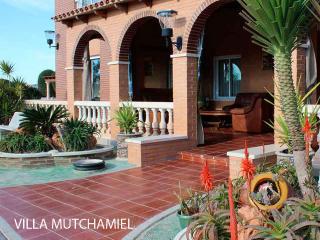 Villa Muchamiel, Mutxamel