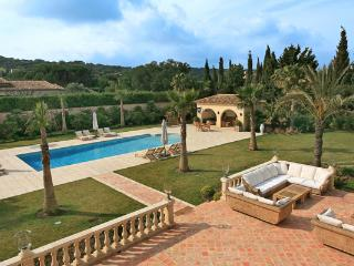 Outstanding 6 Bedroom St Tropez House, YNF CHE, St-Tropez