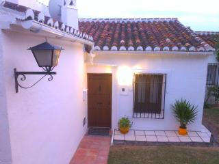 1 Bed Holiday Rental Cottage Authentic Spanish Pueblo Oasis Capistrano Nerja