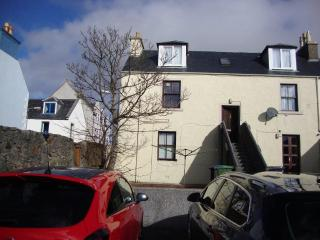 Victorian Town House Apartment, Stornoway