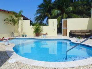 Bubali Gardens: Mango Casita, Aruba