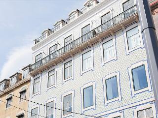 Downtown River Views Apartment, Lisbon