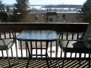 In the Heart of Weirs Beach condo (SCH823Bf), Laconia