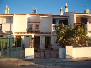 1º Andar de Moradia - Monte Gordo - Algarve