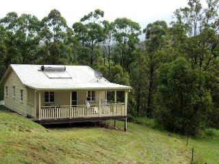 Kidaman Cottage, Kenilworth